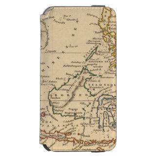 East India Islands Incipio Watson™ iPhone 6 Wallet Case