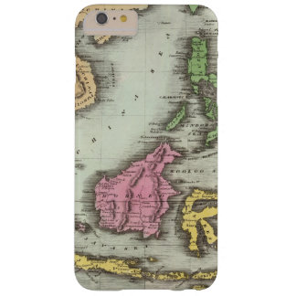 East India Isles 2 Barely There iPhone 6 Plus Case