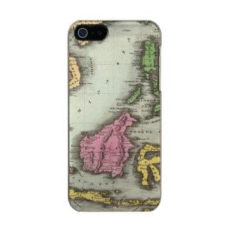 East India Isles 2 Incipio Feather® Shine iPhone 5 Case