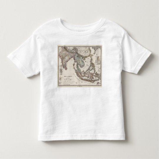 East India Toddler T-shirt