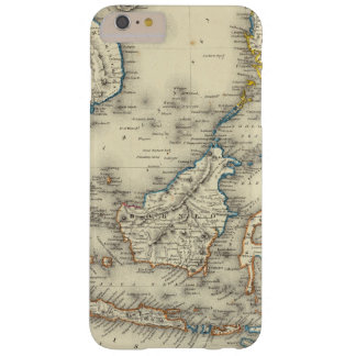East Indies 2 Barely There iPhone 6 Plus Case