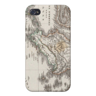 East Indies 3 Covers For iPhone 4