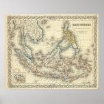 East Indies 3 Print