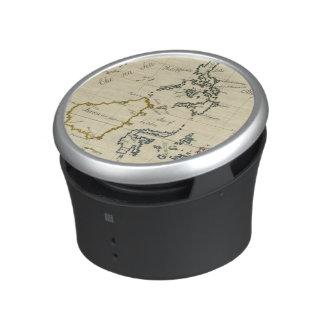 East Indies Bluetooth Speaker
