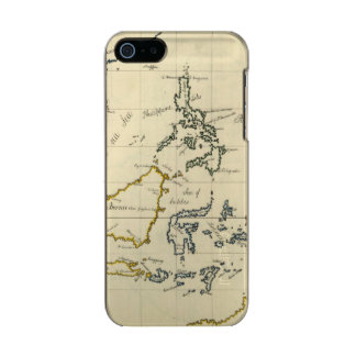 East Indies Incipio Feather® Shine iPhone 5 Case