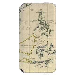 East Indies Incipio Watson™ iPhone 6 Wallet Case