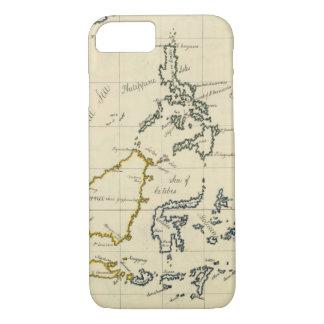 East Indies iPhone 8/7 Case