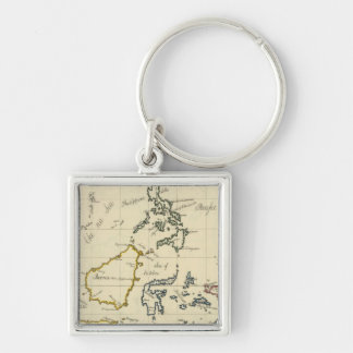 East Indies Key Chains