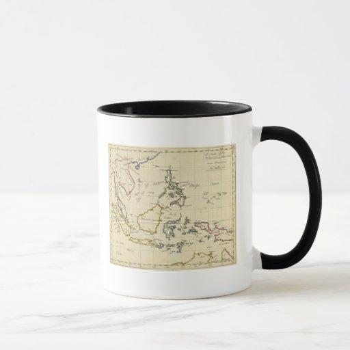 East Indies Mug