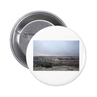 East Jerusalem from the Mount of Olives Button