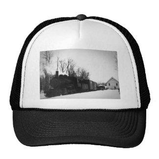 East Jordan & Southern Railroad Engine #6 Trucker Hat
