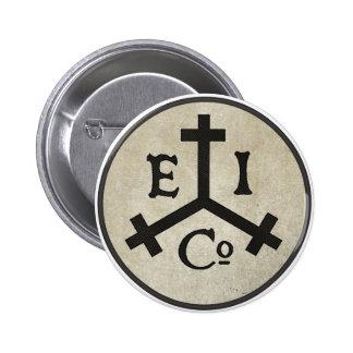 East la India Company Pins