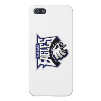 East Lake Eagles Fan Shop iPhone SE/5/5s Case