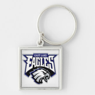 East Lake Eagles Fan Shop Keychain