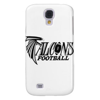 East Lincoln Middle School Falcons Galaxy S4 Case