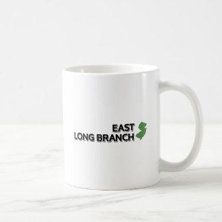 East Long Branch, New Jersey Coffee Mug
