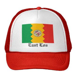 East Los Hat