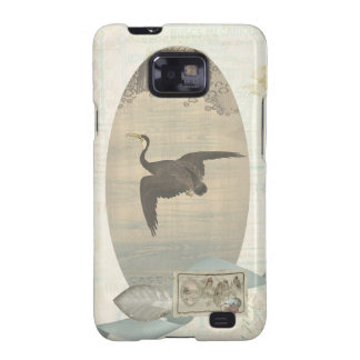 East Meets West Samsung Galaxy S2 Cases