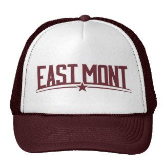 East Mont Trucker Hat