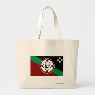 East New Britain Province PNG Bag