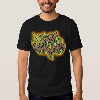 East Oakland -- T-Shirt