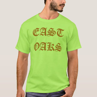 EAST OAKS T-Shirt