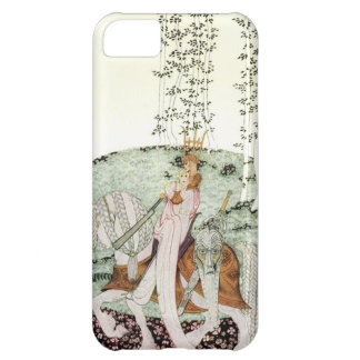 East of the Sun and West of the Moon iPhone 5C Cover