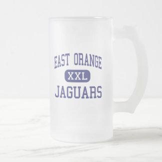 East Orange - Jaguars - Campus - East Orange Mug
