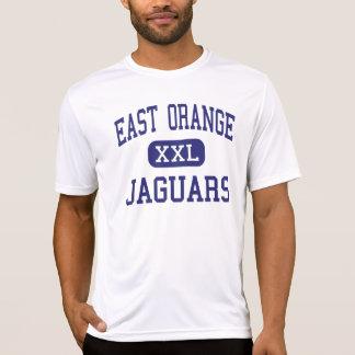 East Orange - Jaguars - Campus - East Orange Tshirt