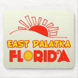 East Palatka, Florida Mouse Pad