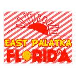 East Palatka, Florida Postcard
