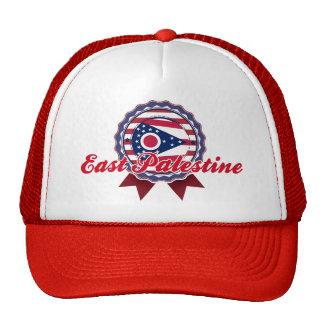 East Palestine, OH Trucker Hats