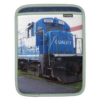 East Penn Railroad Locomotive #3153 Sleeve For iPads