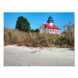 East Point Lighthouse, New Jersey Photo