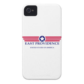 East Providence Pride Case-Mate iPhone 4 Case
