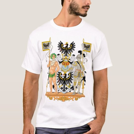 East Prussia Coat of Arms T-shirt