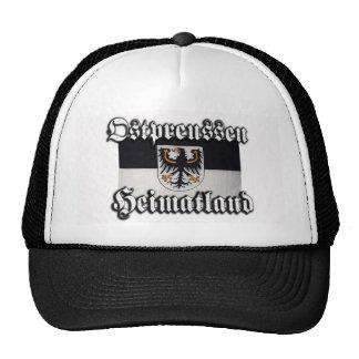East Prussia Cap