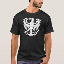 East Prussian White Eagle T-Shirt