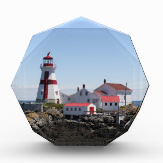 East Quoddy Lighthouse Award