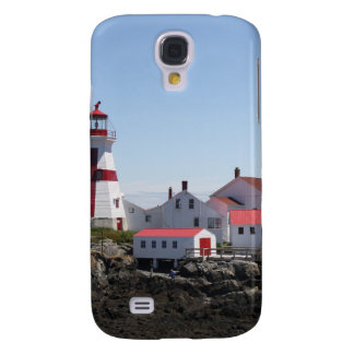 East Quoddy Lighthouse Galaxy S4 Cover