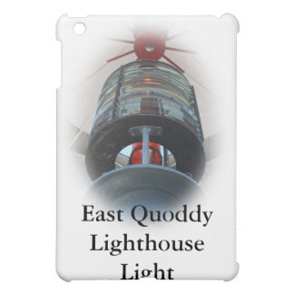 East Quoddy Lighthouse Light Cover For The iPad Mini