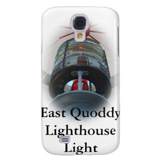 East Quoddy Lighthouse Light Samsung S4 Case