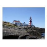 East Quoddy Lighthouse Post Cards