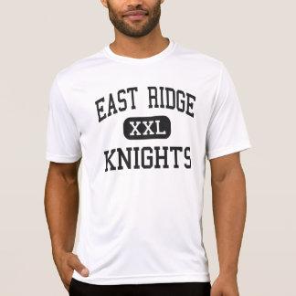 East Ridge - Knights - High - Clermont Florida T-shirt