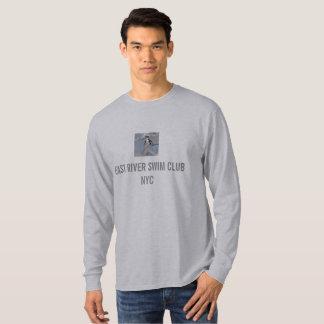 East River Swim Club NYC Long Sleeve T-Shirt