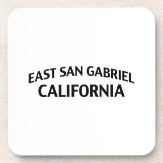 East San Gabriel California Coaster