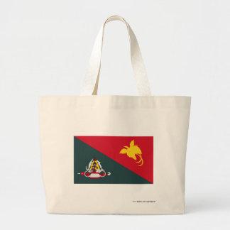 East Sepik Province PNG Tote Bags