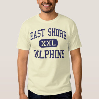 East Shore Dolphins Middle Milford Shirt
