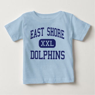 East Shore Dolphins Middle Milford T Shirt