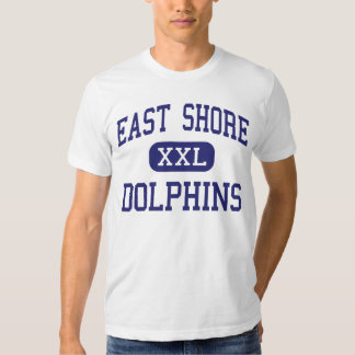East Shore Dolphins Middle Milford Tshirts
